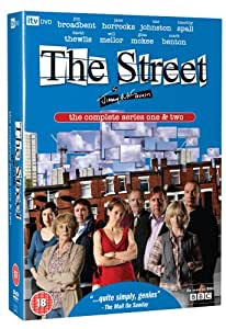 The Street: The Complete Series 1 And 2 [DVD]