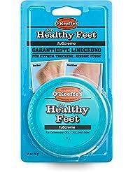 O'Keeffe's Healthy Feet Fußcreme, 85 ml