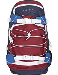 Forvert Ice Louis Rucksack / Backpack - multicolor
