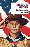 Telecharger Livres Des hommes de peu de foi (PDF,EPUB,MOBI) gratuits en Francaise