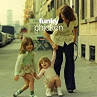 Funky Chicken: Belgian Grooves From The 70's