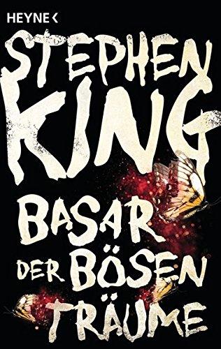 Basar der bösen Träume - King Buch Von Stephen
