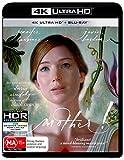Mother! [Blu-ray] [Region A & B & C]
