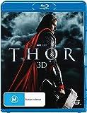KENNETH BRANAGH - Thor (3D Blu-ray) (1 Blu-ray)