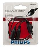 Philips SWA 2151 W/10 Kopfhörer-Zweifachverteiler  0