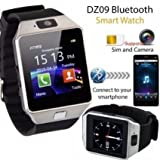 Cubee-Bluetooth-Smart-Watch-DZ09-Phone-With-Camera-and-Sim-Card