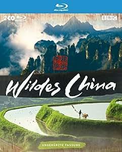Wildes China (ungekürzte Fassung - 2 Blu-ray Discs) [Blu-ray]