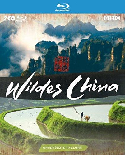Wildes China (ungekürzte Fassung - 2 Blu-ray Discs) [Blu-ray] - Partnerlink