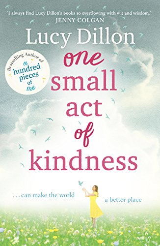 One Small Act of Kindness (English Edition) -