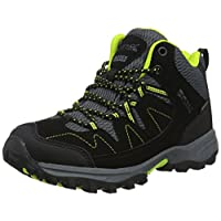 Regatta Holcombe Mid Jnr, Unisex Kids' High Rise Hiking Boots