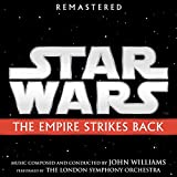 Star Wars: The Empire Strikes Back (Original Soundtrack) [Import allemand]