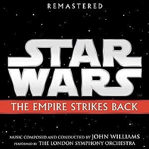 Star Wars: The Empire Strikes Back (Original Soundtrack) [Import allemand]