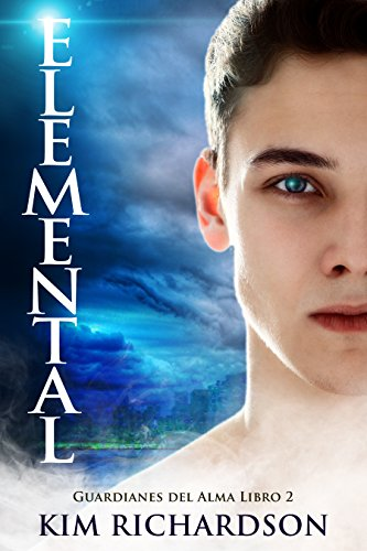 Elemental (Guardianes Del Alma nº 2) por Kim Richardson