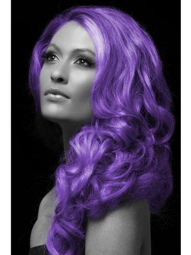 Haarspray - Violett