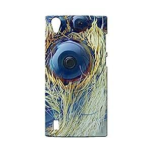 G-STAR Designer Printed Back case cover for VIVO Y15 / Y15S - G6843