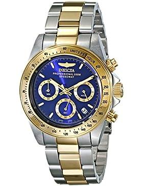 Invicta Herren-Armbanduhr Quarz