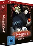 Death Note - Blu-ray Box 2 (Episode 19-37)