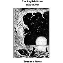 The English Runes: Study Journal
