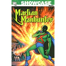 Showcase Presents: Martian Manhunter VOL 01