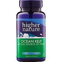 Ocean Kelp 180 veg. Tabletten HN (vegan) (bisher 82127) preisvergleich bei billige-tabletten.eu