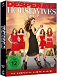 Desperate Housewives - 7. Staffel [Import anglais]
