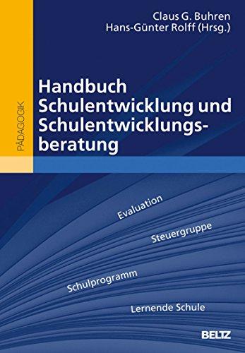 Handbuch Schulentwicklung und Schulentwicklungsberatung