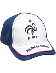 FFF EP4272 Casquette Homme