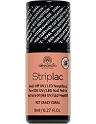 alessandro Striplac 927 Crazy Coral, 8 ml