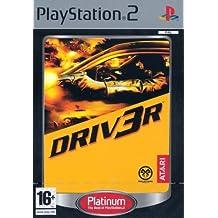 Driver 3 [Platinum]