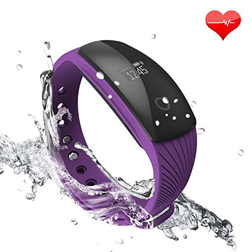 riversong-r-wave-hr-fitness-tracker-activity-tracker-with-heartrate-monitor-sleep-monitor-pedometer-