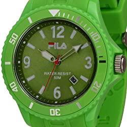 Fila Unisex Watch FA1023-G1-LGN