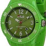 Fila fa-1023–39–Armbanduhr, Armband aus Silikon