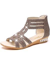 : La haut Chaussures femme Chaussures