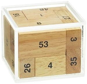 Philos-Spiele - Puzzle de Madera de 9 Piezas (PH6276) Importado