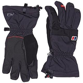 Berghaus Men's Mountain AQ Hardshell Gloves, X-Large