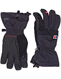 Berghaus Gloves - Berghaus Mountain Aq Hardshel...