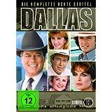 Dallas - Die komplette achte Staffel