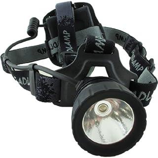 Aviditi HL014 Plastic Reinforced Cree LED Plastic Headlamp