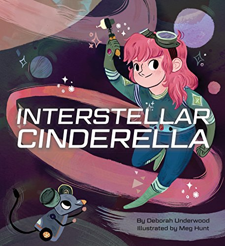 Interstellar Cinderella PDF Books