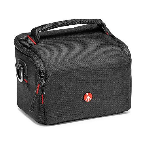 Manfrotto Kameratasche XS Schwarz Xs Compact Camera Case