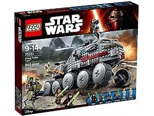 LEGO Star Wars 75151 – Clone Turbo Tank™