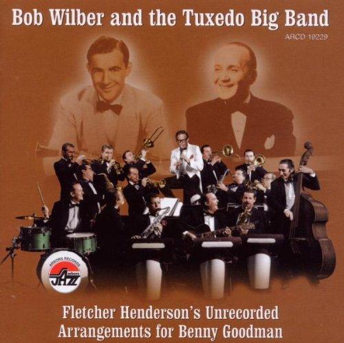 Tuxedo Big Band, Toulouse by Bob Wilber (2000-05-16) (16 Tuxedo)