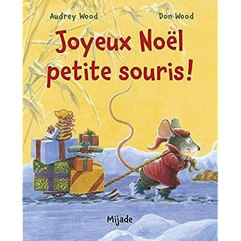 Joyeux Noël, petite souris !