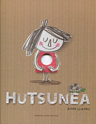 Descargar Libro Hutsunea de Anna Llenas