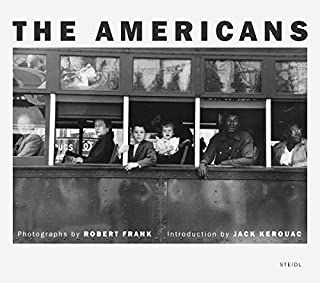 Robert Frank: The Americans (386521584X) | Amazon price tracker / tracking, Amazon price history charts, Amazon price watches, Amazon price drop alerts