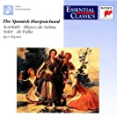 The Spanish Harpsichord