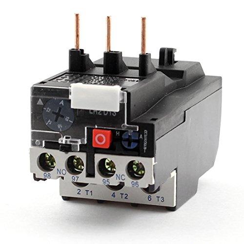 12-18A Strom Bereich 3Poles Überstrom Schutz Thermisches Überlast Relais JR2D13 DE -