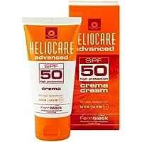 Heliocare Crema SPF 50. 50 ml