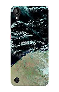 Cell Planet's High Quality Designer Mobile Back Cover for HTC Desire 530 on Animals/Birds/Nature theme - ht-htc_530-nature-34