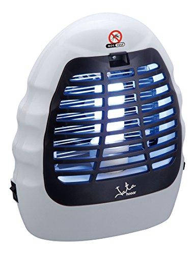 Mostrap MIE3 MIE3-Mata Insectos eléctrico, Blanco, Pequeño